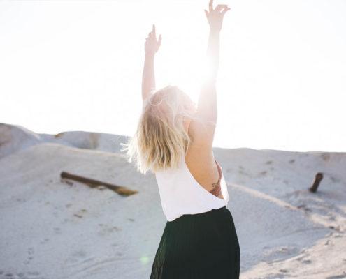 Gewinnen gegen Stress – Stefanie Heidtmann Blog