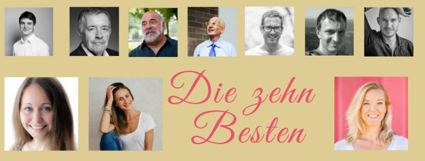 Die zehn besten Blogs