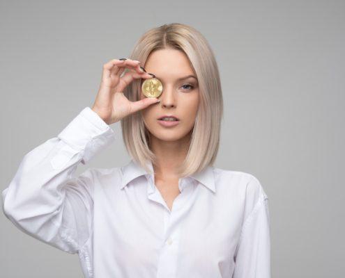 Geld im Fokus - wie du Geld kreierst