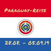 Paraguay Investorenreise August 2019